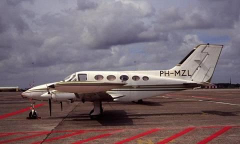 ΗΠΑ: Επτά νεκροί από συντριβή μικρού αεροσκάφους
