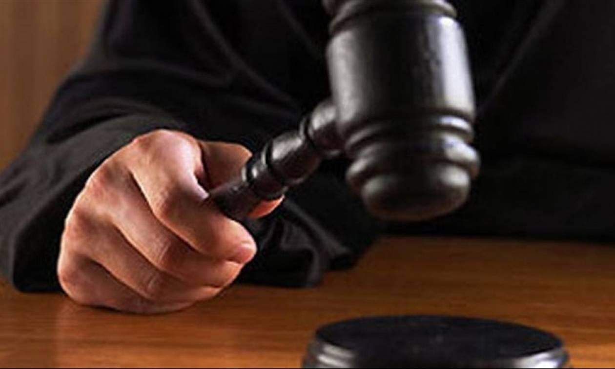 Ναύπλιο: Ποινή φυλάκισης σε Ρομά για τα επεισόδια στο δικαστικό μέγαρο