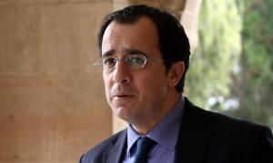 Έτοιμη να άρει η Κύπρος τις επιφυλάξεις της για τις διαπραγματεύσεις