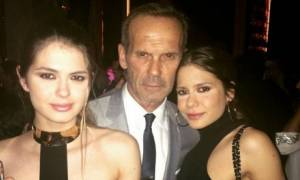 H κόρη της Τζένης Μπαλατσινού & του Πέτρου Κωστόπουλου είναι πλέον μοντέλο!