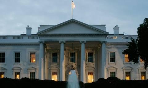 ΗΠΑ: Μπλακάουτ βύθισε στο σκοτάδι τον Λευκό Οίκο