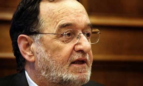 Λαφαζάνης για Σκουριές: Κανείς δεν μπορεί να εκβιάζει την κυβέρνηση και να αυθαιρετεί