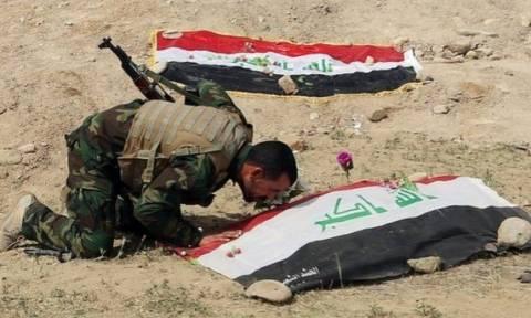 Ιράκ: Εκταφή δεκάδων σορών από ομαδικούς τάφους
