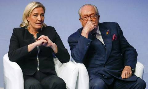 Γαλλία: Λεπέν εναντίον… Λεπέν