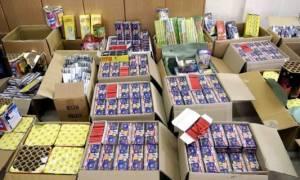 Δύο συλλήψεις στη Μεσσήνη για κατοχή κροτίδων