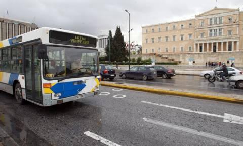 Έρχεται η δωρεάν κάρτα για τα Μέσα Μεταφοράς στους ανέργους