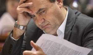 Στρατούλης: Σκηνικό πλήρους απόκλισης στις συζητήσεις με τους δανειστές