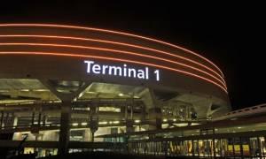 Γαλλία: Προβλήματα στις πτήσεις λόγω της απεργίας