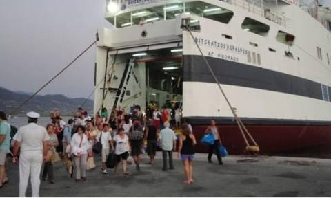 Μέτρα σε όλα τα λιμάνια της χώρας για την ομαλή διευκόλυνση των εκδρομέων του Πάσχα