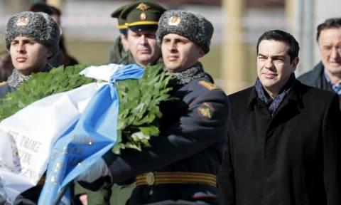 Γερμανικά ΜΜΕ: «H λύση για την Αθήνα δεν βρίσκεται στη Μόσχα»