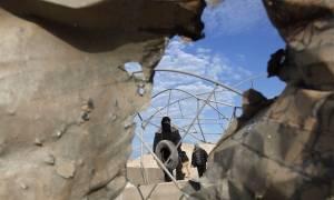 Παλαιστίνιος μαχαίρωσε Ισραηλινούς στρατιώτες στη Δυτική Όχθη
