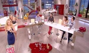 Η Σκορδά είδε όλα τα μηνύματα της Σταμάτη και έγινε χαμός στο Πρωινό!