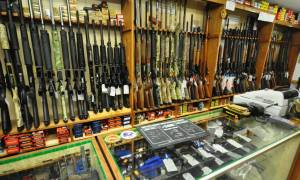 ΗΠΑ: Ένας ενήλικας στους δέκα είναι οξύθυμος και έχει πρόσβαση σε όπλα