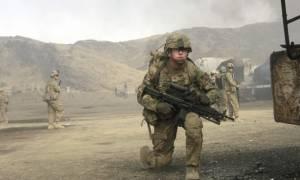 Αφγανιστάν: Ανταλλαγή πυρών μεταξύ αφγανικών και ΝΑΤΟϊκών δυνάμεων