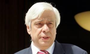Παυλόπουλος: Συνομιλία με πρόεδρο Βουλγαρίας για διμερή θέματα