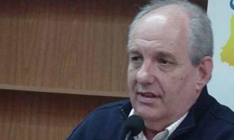 Κουίκ -Μπακογιάννης: Στο τραπέζι τα θέματα της Ευρυτανίας