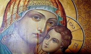 Συγκλονιστικό θαύμα: Η Παναγία έστειλε τη Χάρη Της!