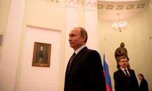 Πούτιν: Χρηματοδότηση της Ελλάδας μέσω μεγάλων έργων και επενδύσεων