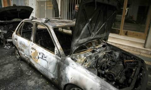 Αστακός: Εξιχνιάσθηκαν τέσσερις εμπρησμοί αυτοκινήτων