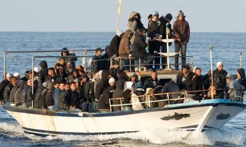 Αιγαίο: 207 παράνομα εισελθόντες αλλοδαποί διασώθηκαν τις τελευταίες ώρες