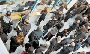 ΙΚΑ: Πόσος είναι ο χρόνος αναμονής για την έκδοση σύνταξης σε Αττική και Περιφέρεια