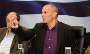 Σε διεθνές συνέδριο στο Παρίσι ο Βαρουφάκης