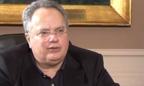 Διάβημα διαμαρτυρίας του ΥΠΕΞ προς τον πρέσβη της Εσθονίας στην Ελλάδα