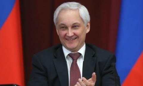 Υπουργείο Οικονομίας Ρωσίας: Έτοιμες προτάσεις για την εισαγωγή τροφίμων από τη Δύση
