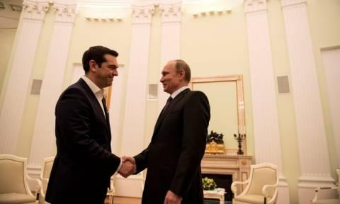 Γκάλοπ: Να ανοίξουν οι πύλες της Ελλάδας για την κάθοδο της Ρωσίας στη Μεσόγειο;