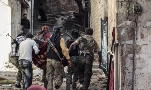 Συρία: Μέλη του Μετώπου αλ Νόσρα νεκρά σε επίθεση με παγιδευμένα αυτοκίνητα