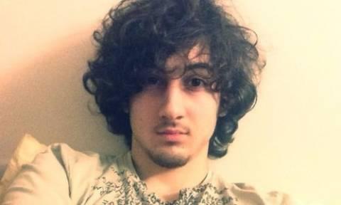 Ένοχος για τις επιθέσεις στην Βοστόνη ο Τσαρνάεφ