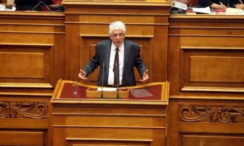 Βουλή: Την ερχόμενη εβδομάδα οι βελτιώσεις στο ν/σ για τις φυλακές τύπου Γ'