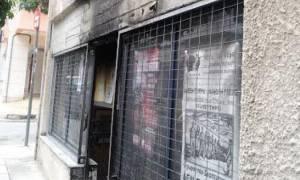 Η FAI πίσω από την επίθεση στα γραφεία του ΣΥΡΙΖΑ στην Καισαριανή