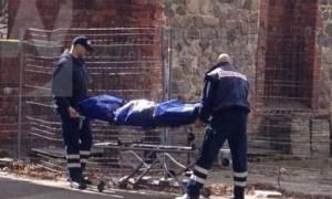 Ισραηλινός βρέθηκε νεκρός και παραμορφωμένος στο Βερολίνο