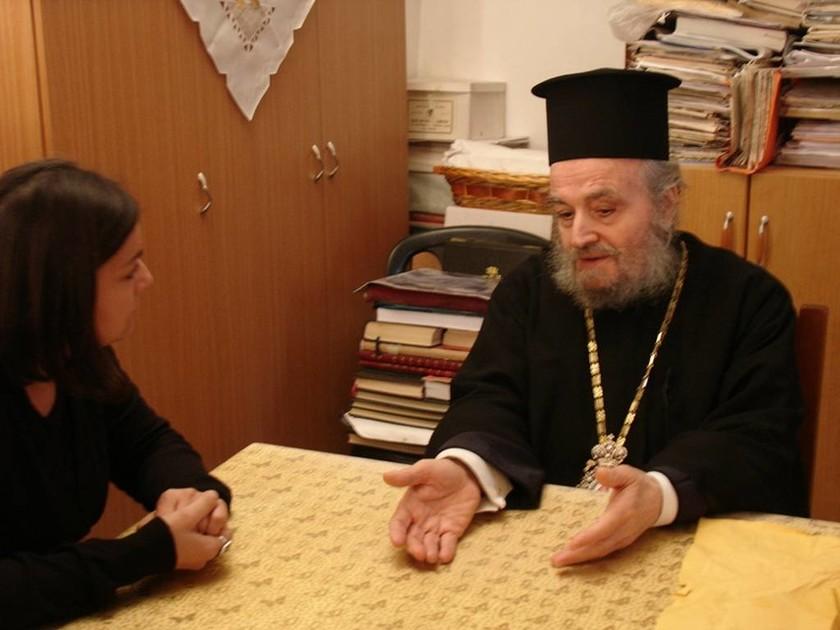 Τα πάθη του Πατριάρχη Ειρηναίου συνεχίζονται
