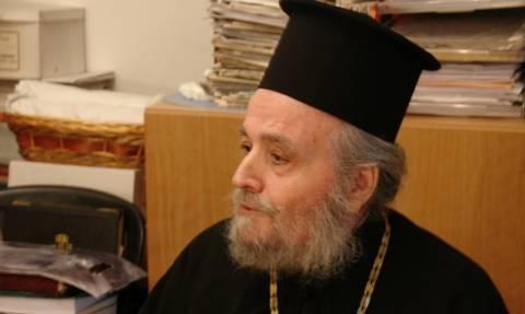 Τα πάθη του Πατριάρχη Ειρηναίου συνεχίζονται (photos+vid)