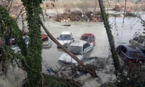 Δ. Ελλάδα: Πόσα θα πληρώσουν οι ασφαλιστικές εταιρείες για τις ζημιές απο τις βροχές