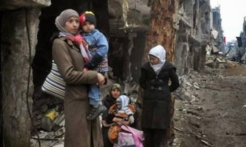 Τουλάχιστον 18 άμαχοι νεκροί στον καταυλισμό Γιάρμουκ από την επίθεσης του ΙΚ