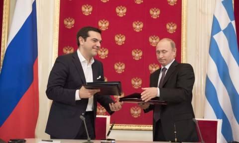 Η αποτίμηση της συνάντησης του Αλέξη Τσίπρα με τον Βλαντιμίρ Πούτιν
