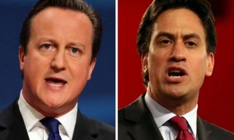 Εκλογές Βρετανία: Ντέρμπι με νικητή… τους Εργατικούς σύμφωνα με νέα δημοσκόπηση