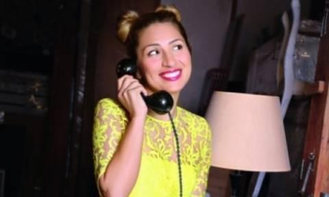 Ταίριαξε το κραγιόν με το φόρεμά σου, όπως η Μαρία Ηλιάκη!