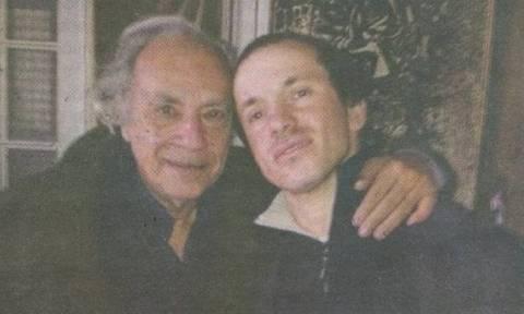 Ο αυτιστικός γιος του Δημήτρη Κολλάτου, ο αδερφός του και η φυγή στη Γαλλία