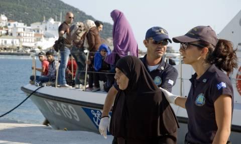Τους 10.445 έφτασαν οι παράνομα εισελθόντες αλλοδαποί το πρώτο τρίμηνο του 2015