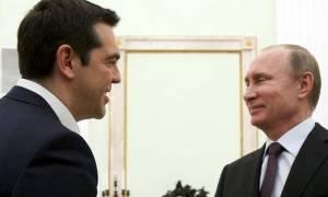 Δυσαρέσκεια στην Ουάσινγκτον για τη συνάντηση Τσίπρα - Πούτιν