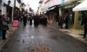 «Το Κομμάτι»: Ένα ξεχωριστό πασχαλινό έθιμο στην Λευκάδα