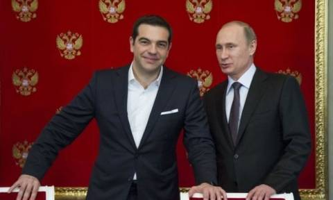 BBC: «Η Ελλάδα έπαιξε το χαρτί της Ρωσίας. Και τώρα τι;»