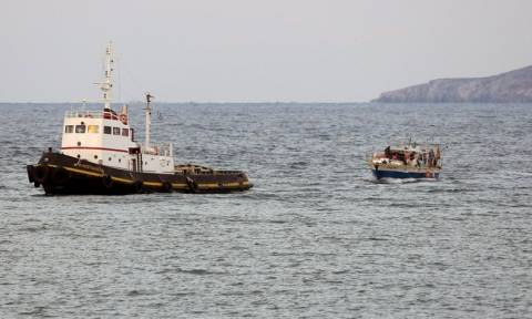 Παράνομα εισελθόντες αλλοδαποί εντοπίστηκαν στη Γαύδο