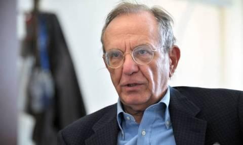 Βεβαιότητα Πάντοαν ότι θα υπάρξει συμφωνία για την Ελλάδα στο Eurogroup