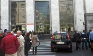 Ιταλία: Πυροβολισμοί σε δικαστήριο - Νεκρός ο δικαστής