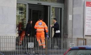 Πυροβολισμοί σε δικαστήριο στο Μιλάνο: Συνελήφη ο δράστης